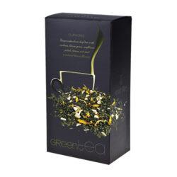 Чай зелений Euphoria Aurile