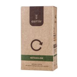 Кава функціональна Metabolism Aurile