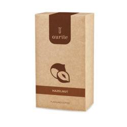 Кава ароматизована Лісовий горіх