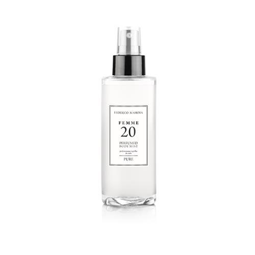 Deo Spray 20