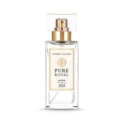 FM 355 Духи Pure Royal