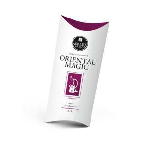 home Oriental Magic