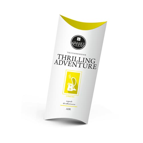 Home Thrilling Adventure