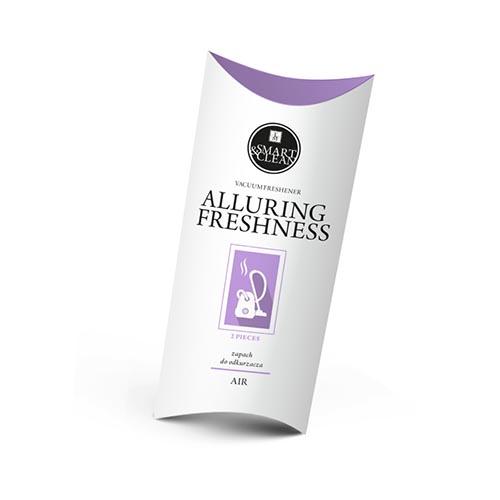 Home Alluring Freshness