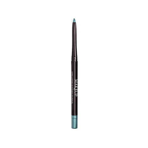 Metallic Teal Eye Pencil