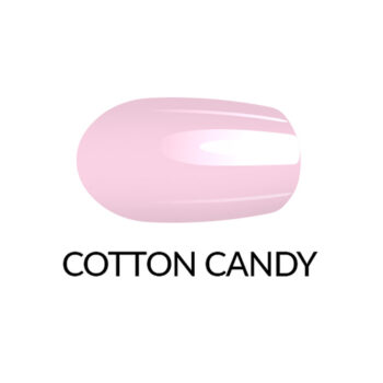 Nail Lacquer Cotton Candy
