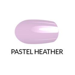 Лак для нігтів PASTEL HEATHER