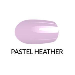 Nail Lacquer Pastel Heather