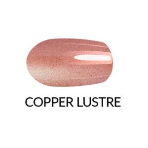 Nail Lacquer Copper Lustre