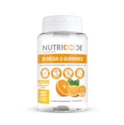 OMEGA – 3 з апельсиновим смаком