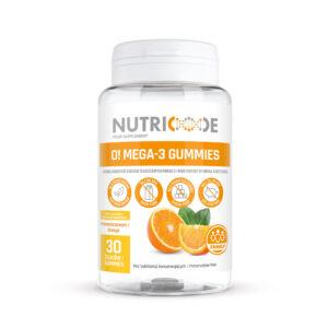 NUTRICODE O! MEGA3