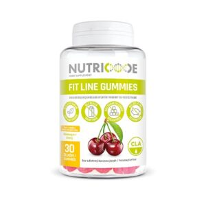 NUTRICODE STRONG MUSCLE