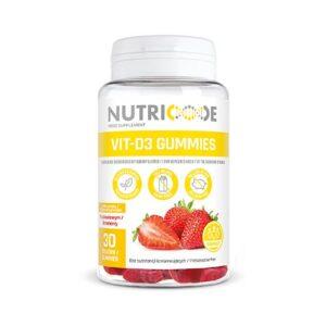 NUTRICODE D3-VIT