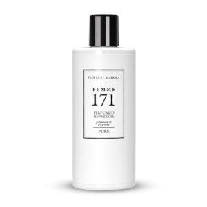 Perfumed Shower Gel for Woman 171