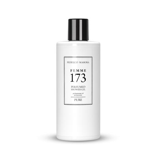 Perfumed Shower Gel for Woman 173