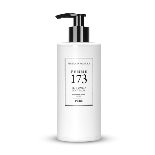 Perfumed Body Balsam for Woman 173
