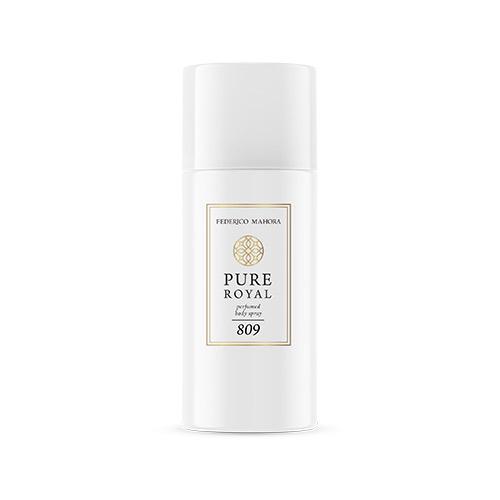 Perfume Deo Spray 809