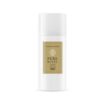 Perfumed Deo Spray FM 900