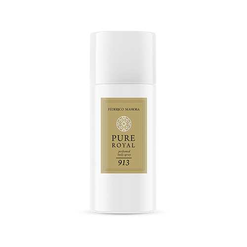 Perfumed Deo Spray FM 913