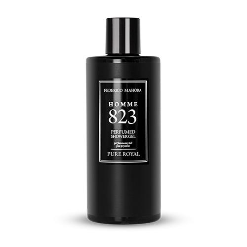 Perfumed Shower Gel 823
