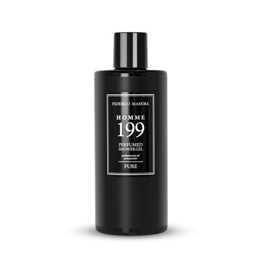 Perfumed Shower Gel 199