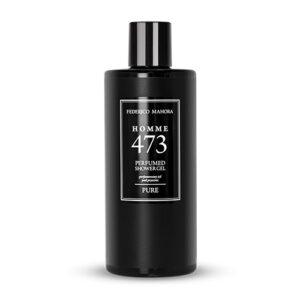 Perfumed Shower Gel 473