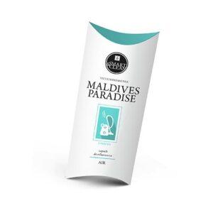 Vacuum Freshener Maldives Paradise