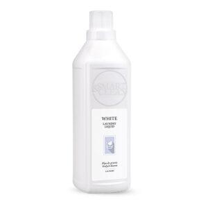 White Laundry Liquid