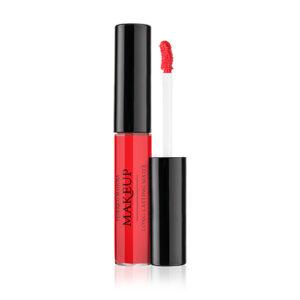 Make Up Lipstick Hot Red