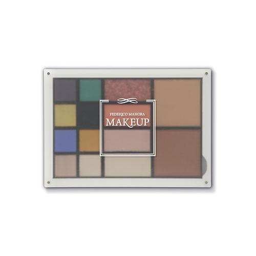 Mix & Match Palette XXL