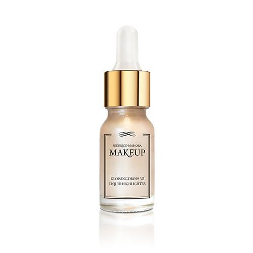 Liquid Highlighter MakeUp
