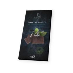 Темний шоколод 74%