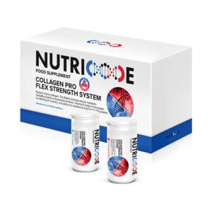 NUTRICODE COLLAGEN PRO FLEX STRENGTH SYSTEM