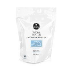 Капсули для прання білих тканин Snow White