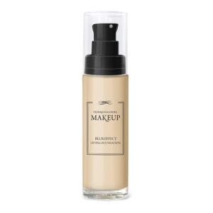 MakeUp Foundation Light Nude