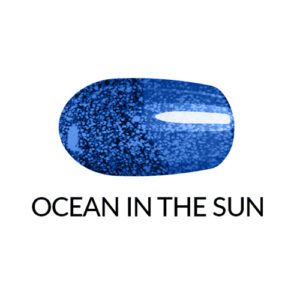 Nail Lacquer Ocean in the Sun