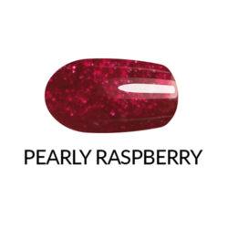 Лак для нігтів PEARLY RASPBERRY