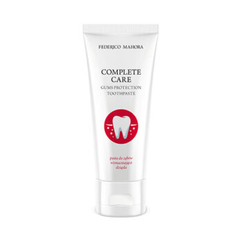 Complete Care Protection Toothpaste