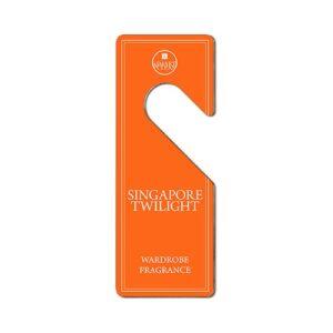 Smart Clean Wardrobe Fragrance Singapore Twilight