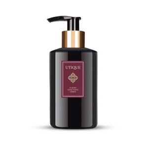 Unique Soap Amber
