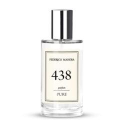 FM 438 Духи Pure