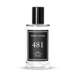 FM 481 Духи Pure