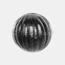 43.250 Куля лита 50