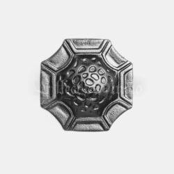 44.017 П'ятка 65x65x4