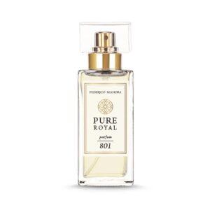 Духи FM 801 Pure Royal