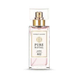 Духи FM 802 Pure Royal