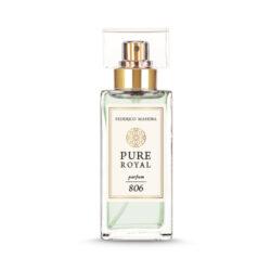 FM 806 Духи Pure Royal