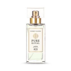 FM 825 Духи Pure Royal