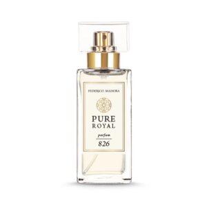 Духи FM 826 Pure Royal