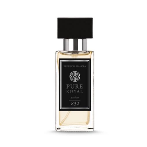 Духи FM 832 Pure Royal